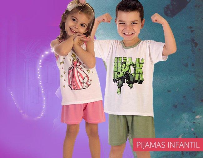 Pijama-infantil-menino-menina