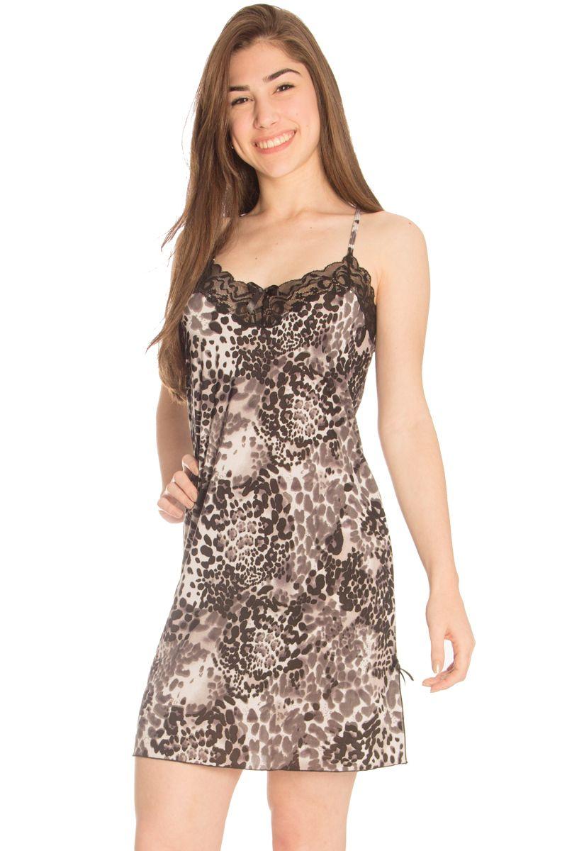 1449514a2 Camisola Plus Size Feminina Mara na Amora Doce