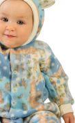 Macacão Unissex Soft Baby