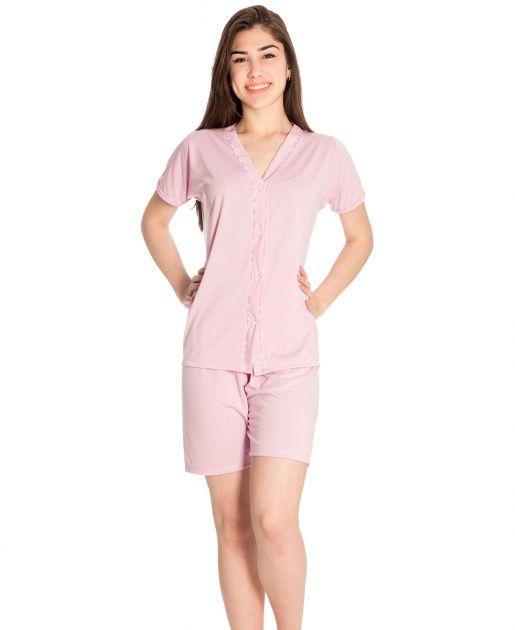 Pijama Feminino Analu