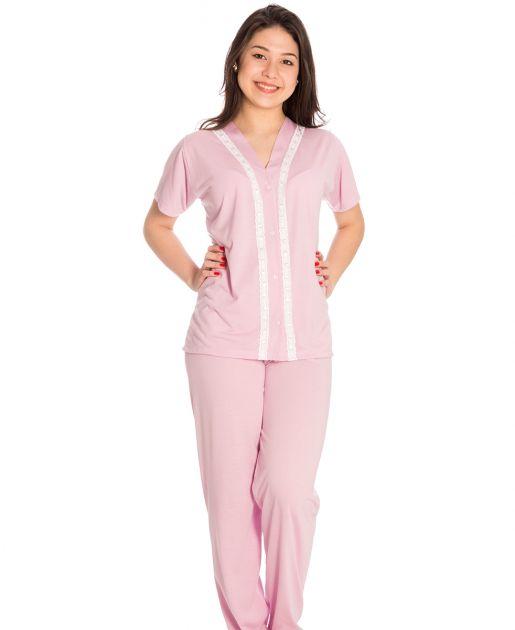 Pijama Feminino Elena