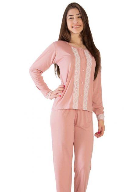 Pijama Feminino Galena