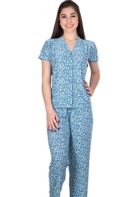 Pijama Feminino Plus Size Liganete Cinderela