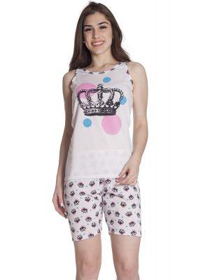 4819aa8a3b80b0 Pijamas Femininos em Tamanhos Especiais - Amora Doce - Página 3