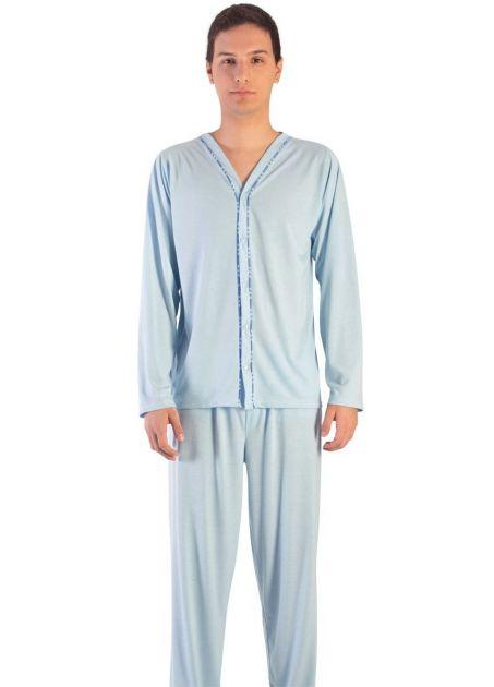 Pijama Masculino Basic