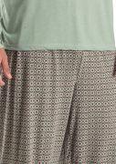 Pijama Masculino Longo Sun