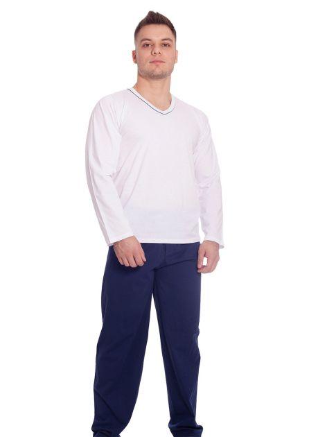 Pijama Masculino Natural