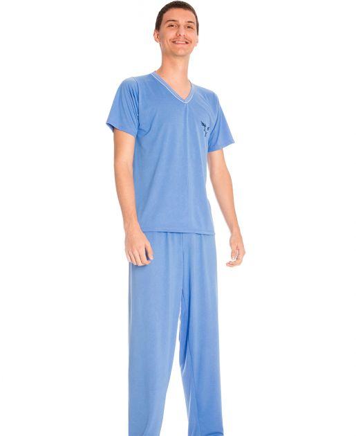 Pijama Masculino Romeu