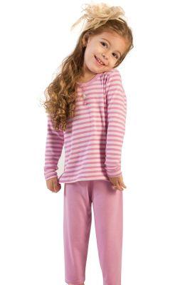 Pijama Menina Imperial Mini