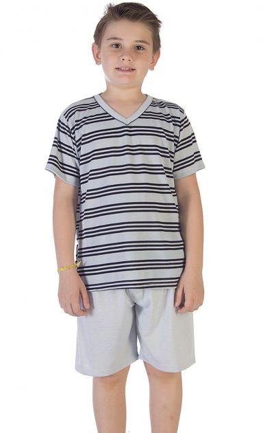 Pijama Menino Momento Kids