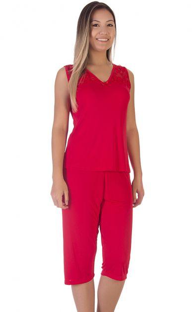 Pijama Plus Size Feminino Amor Sincero