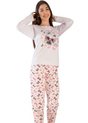 9d4f7e6eb Carolina - Pijamas Femininos e Camisolas Plus Size - Amora Doce ...