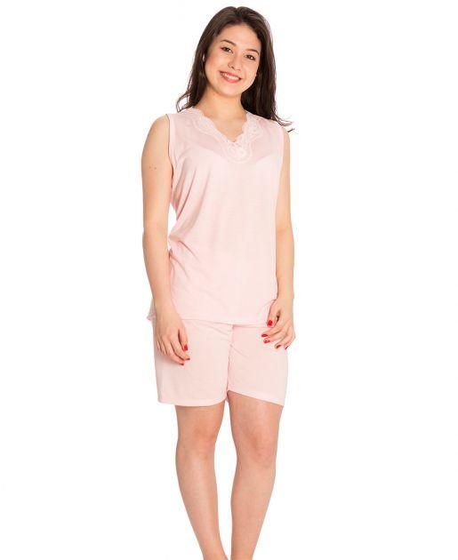 Pijama Plus Size Feminino Lívia