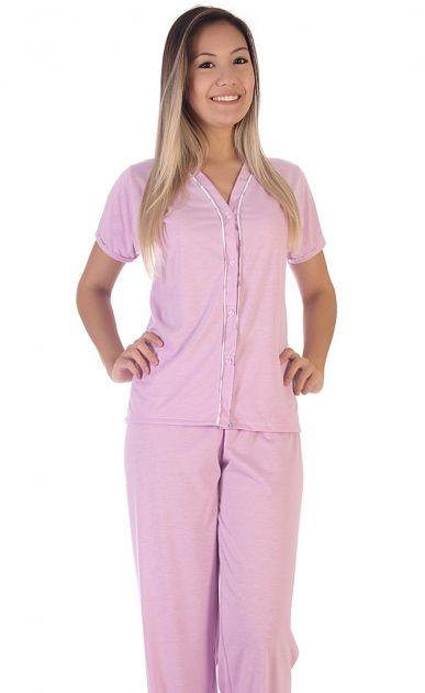 Pijama Plus Size Feminino Mariana
