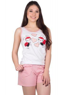 95c497b82 Carolina - Pijamas Femininos e Camisolas Plus Size - Amora Doce ...