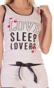 Short Doll Sleep Lovers